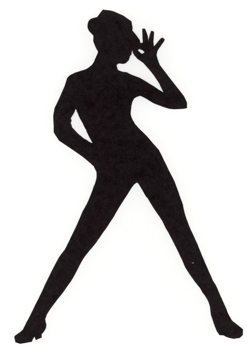 small resolution of 1768x2487 contemporary dancer silhouette clipart panda