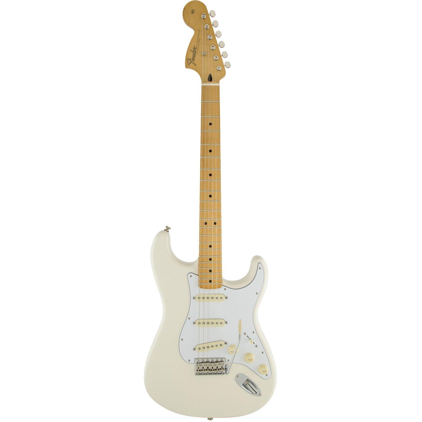 hight resolution of 1400x1400 fender hendrix strat oly white motor city guitar