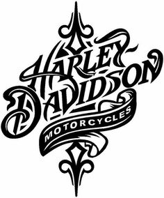 The best free Harley davidson silhouette images. Download