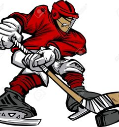 1300x1123 hockey player clipart free 101 clip art [ 1300 x 1123 Pixel ]