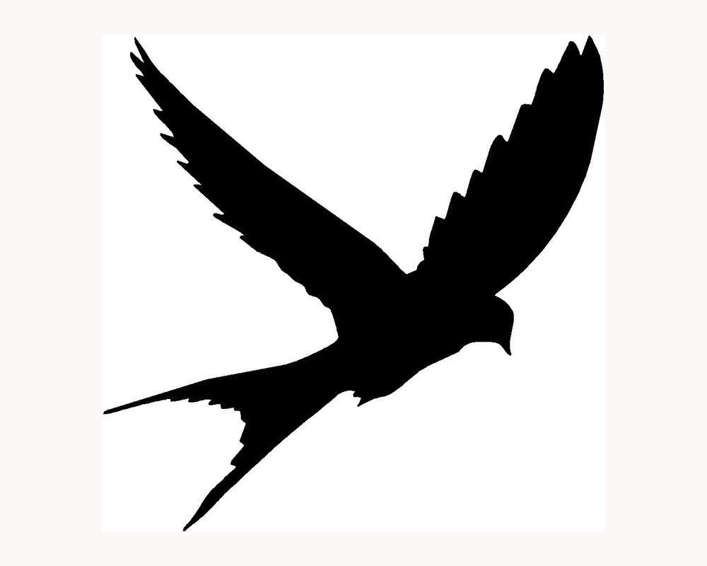 Divergent 3 Birds Tattoo