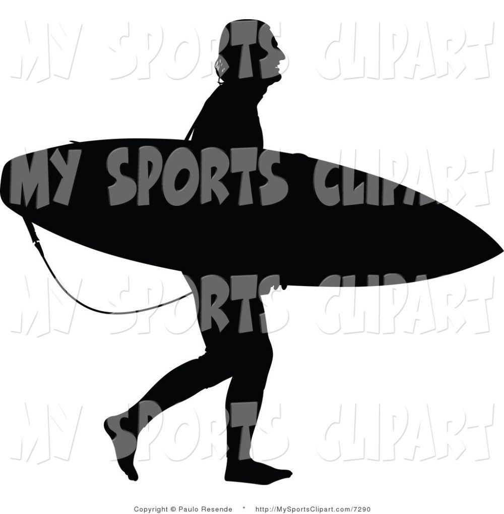 medium resolution of 1024x1044 sports clip art of a surfer dude silhouette by paulo resende