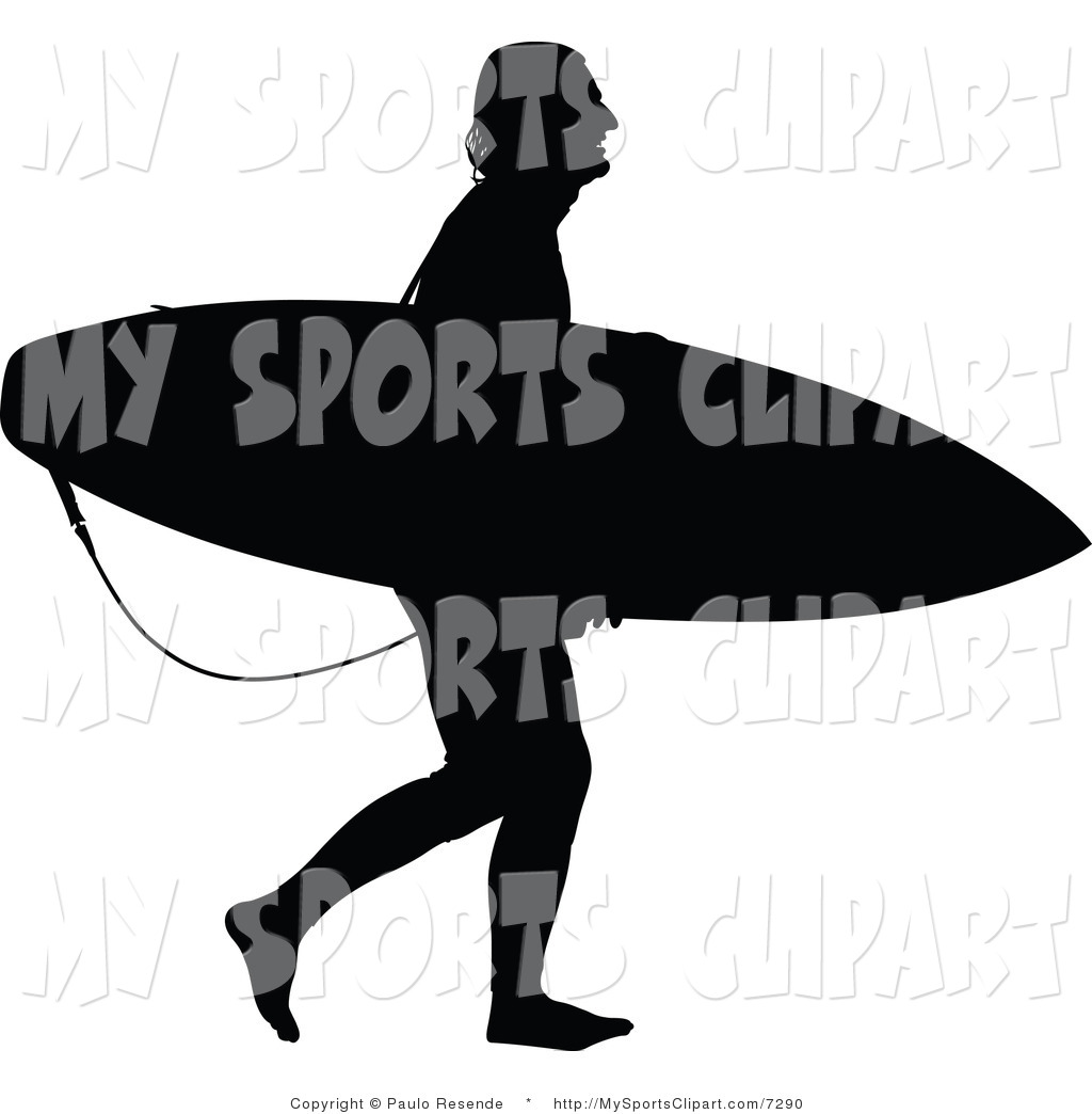 hight resolution of 1024x1044 sports clip art of a surfer dude silhouette by paulo resende