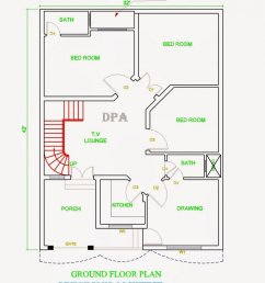 1080x1484 autocad floor plan exercises house plans drawings first cl home [ 1080 x 1484 Pixel ]