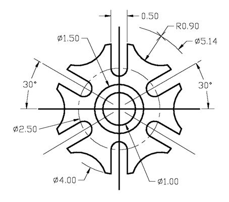 Autocad Mechanical Drawing Samples at GetDrawings.com
