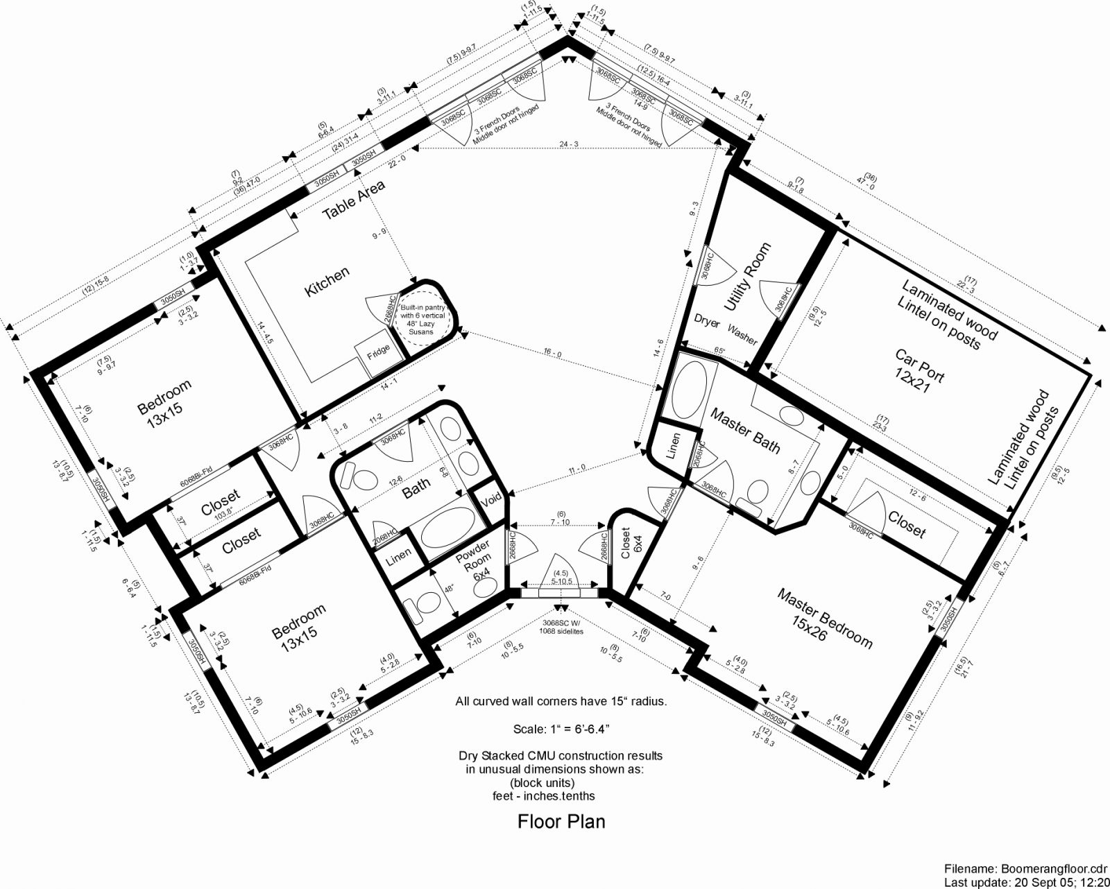 Building Drawing Plan Elevation Section Pdf at GetDrawings