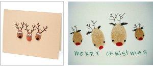 christmas card drawing easy fun getdrawings