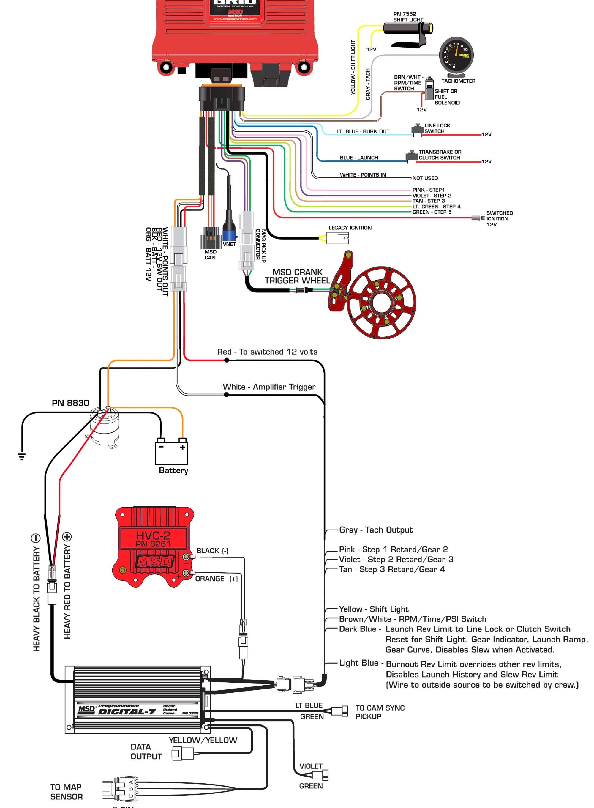hight resolution of 2242x3048 accel hei distributor accel hei distributor wiring diagram