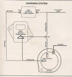 977x973 mopar alternator wiring diagram hei free wiring diagrams [ 977 x 973 Pixel ]