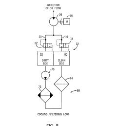 1024x1320 hydraulic reservoir for hydraulic regenerative circuit [ 1024 x 1320 Pixel ]