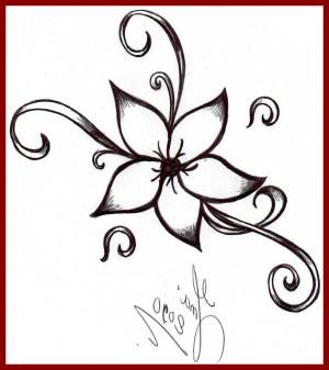 nice easy drawing getdrawings