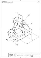 Piping Isometric Drawing Exercises Pdf at GetDrawings