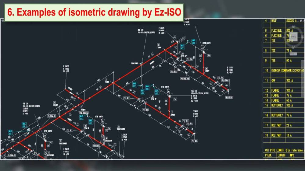 medium resolution of 1280x720 pipe isometric drawings with revit