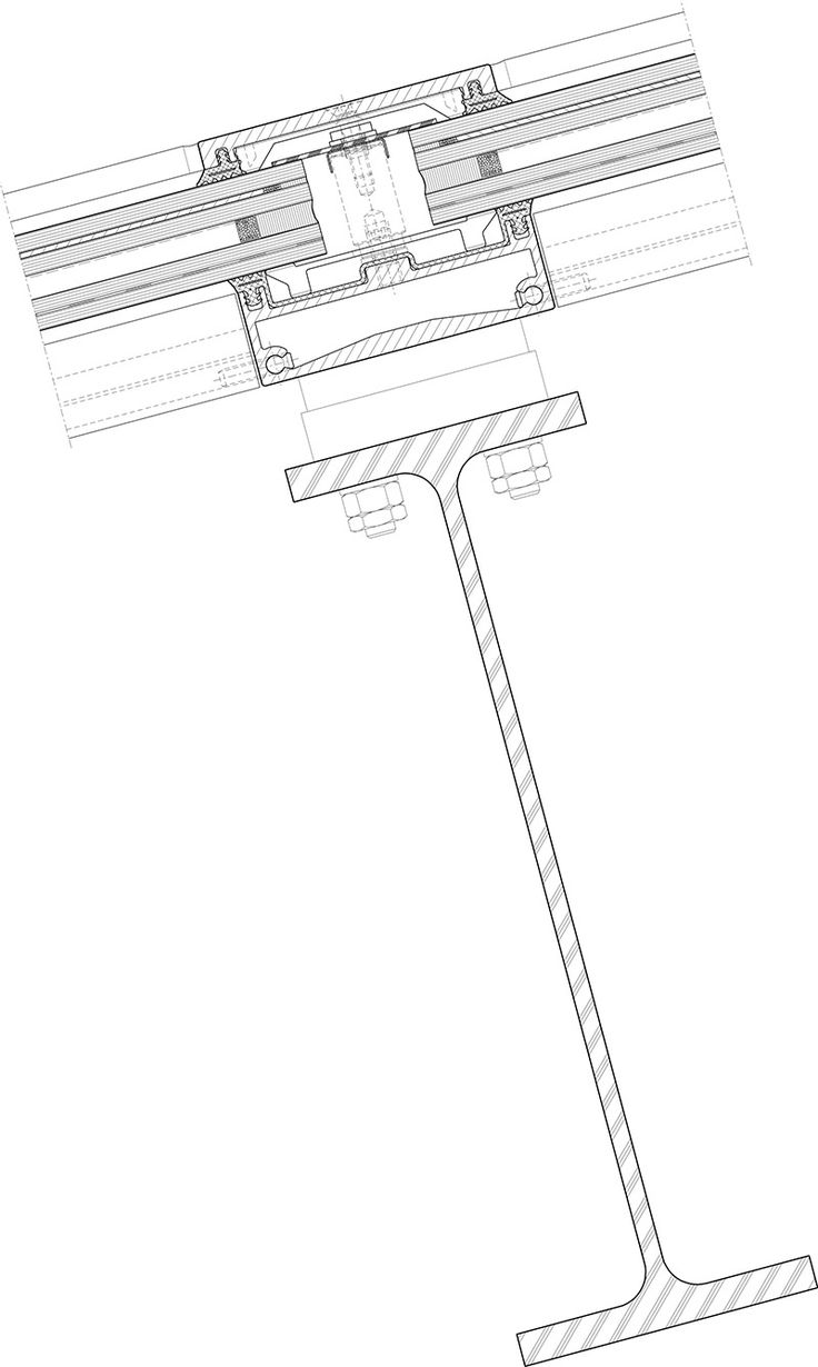 Reinforced Concrete Stairs Detail Drawing at GetDrawings
