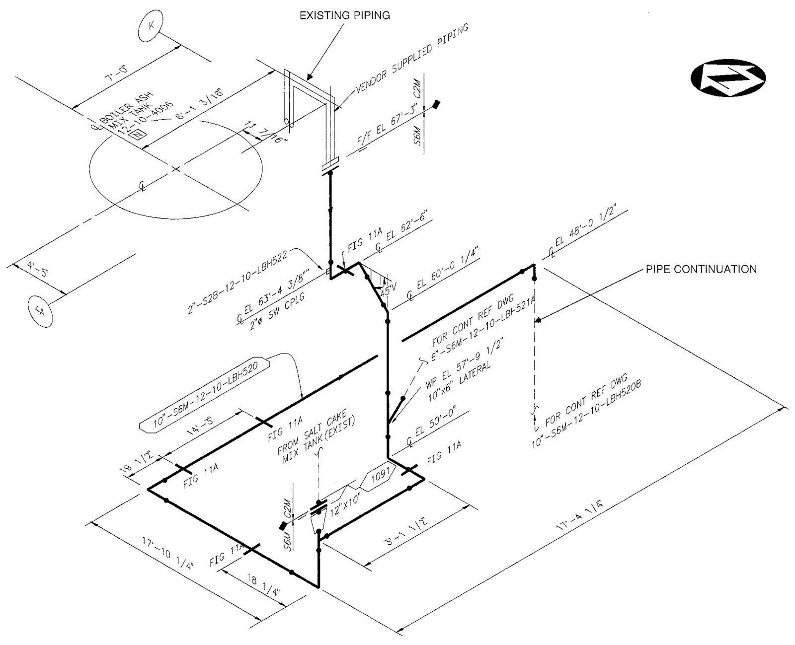 Riser Drawing At Getdrawings