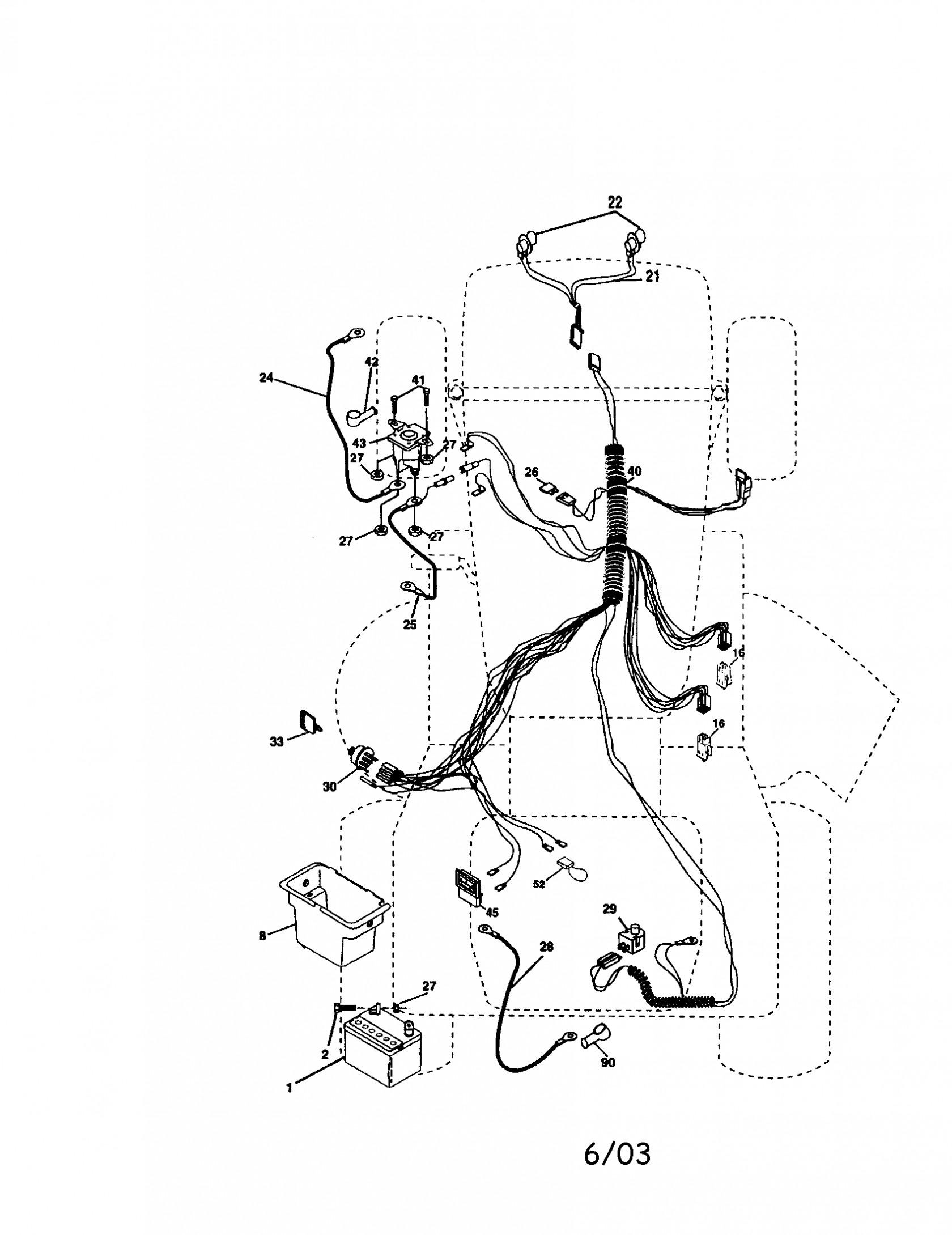 hight resolution of 1680x2179 riding lawn mower starter solenoid wiring diagram beautiful