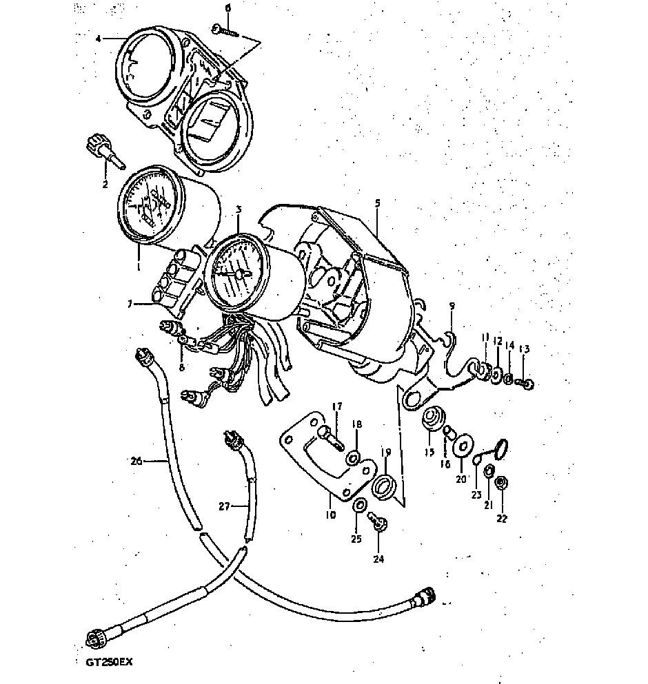 [DIAGRAM] 1971 Pontiac Trans Am Wiring Diagram For