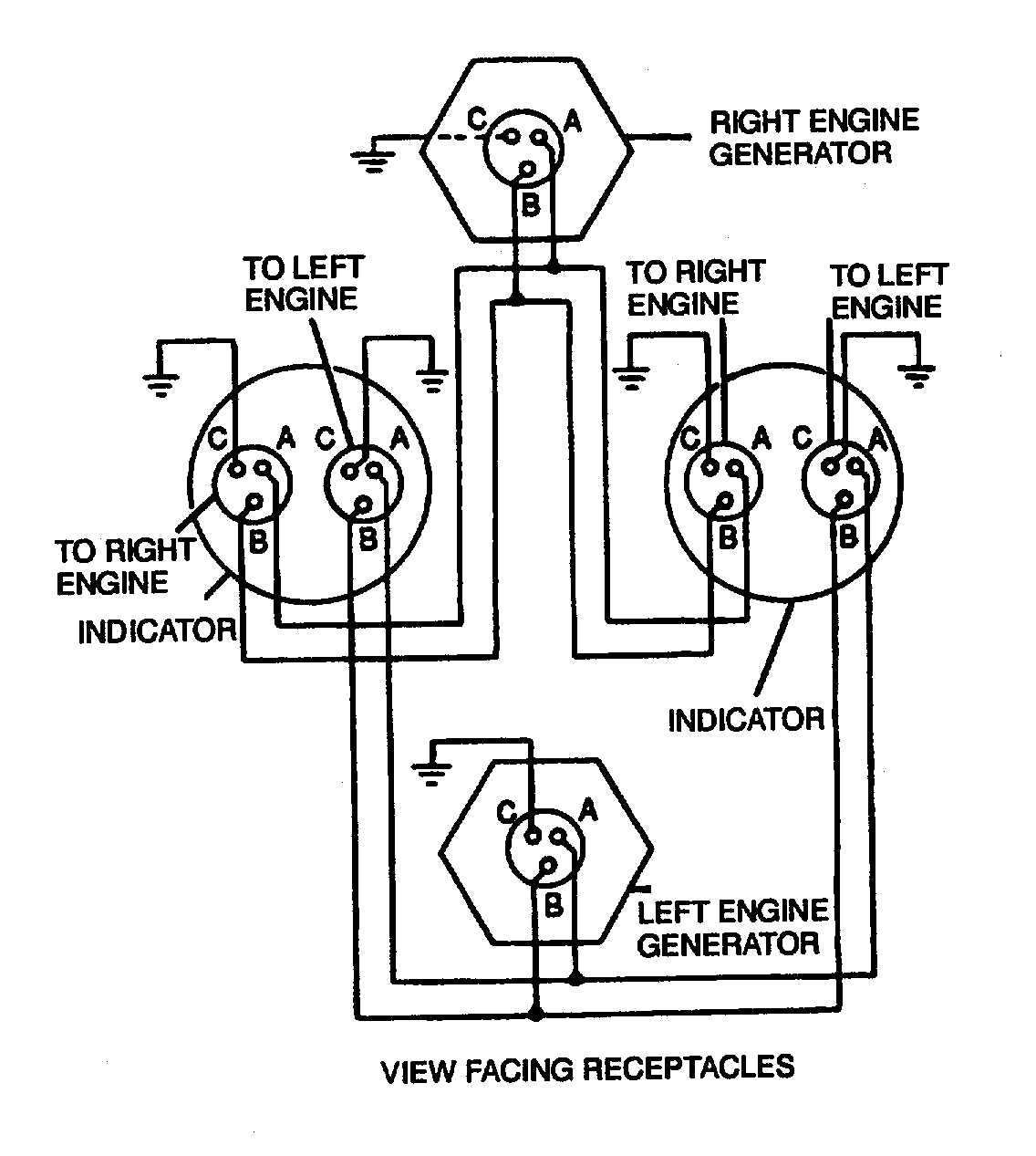 hight resolution of 1136x1267 figure 4 17 dual synchronous rotor tachometer wiring diagram