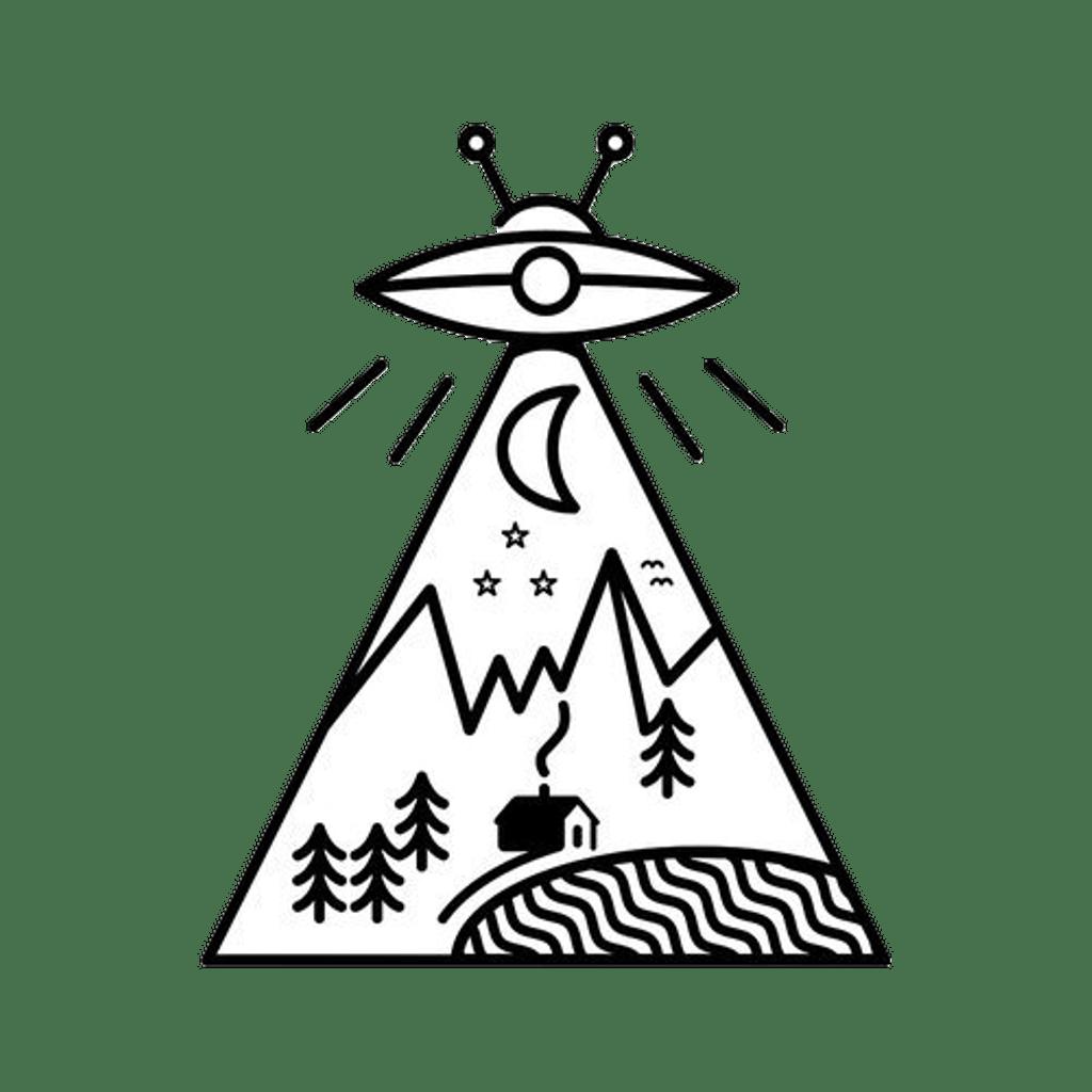 Tumblr Alien Drawing At Getdrawings