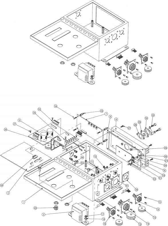 Types Of Tolerance In Engineering Drawing at GetDrawings
