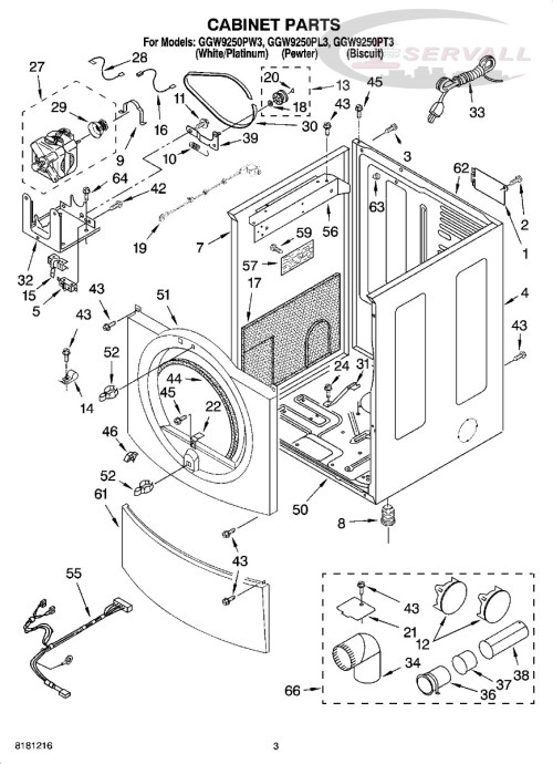 small resolution of 869x1200 whirlpool dryer wiring diagram cabrio mesmerizing