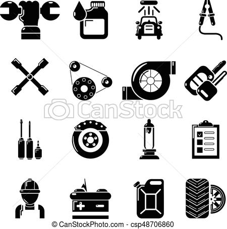 The best free Auto vector images. Download from 350 free