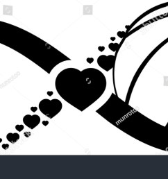 1500x747 collection of heart shaped basketball clipart black and white [ 1500 x 747 Pixel ]