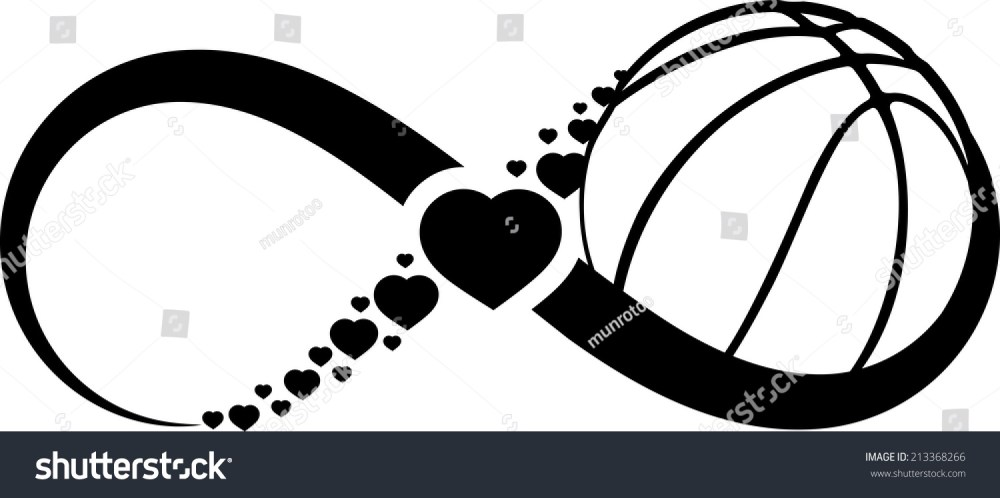 medium resolution of 1500x747 collection of heart shaped basketball clipart black and white