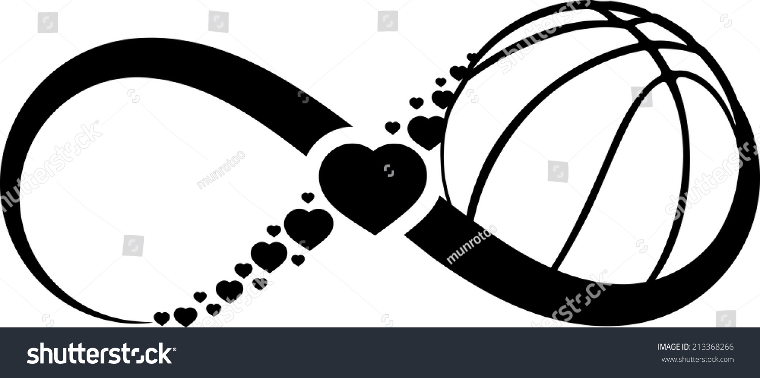 hight resolution of 1500x747 collection of heart shaped basketball clipart black and white