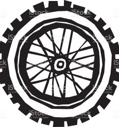 1012x1024 collection of dirt bike wheel drawing high quality free [ 1012 x 1024 Pixel ]