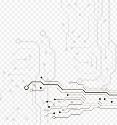 900x940 electrical network printed circuit board electronic circuit [ 900 x 940 Pixel ]