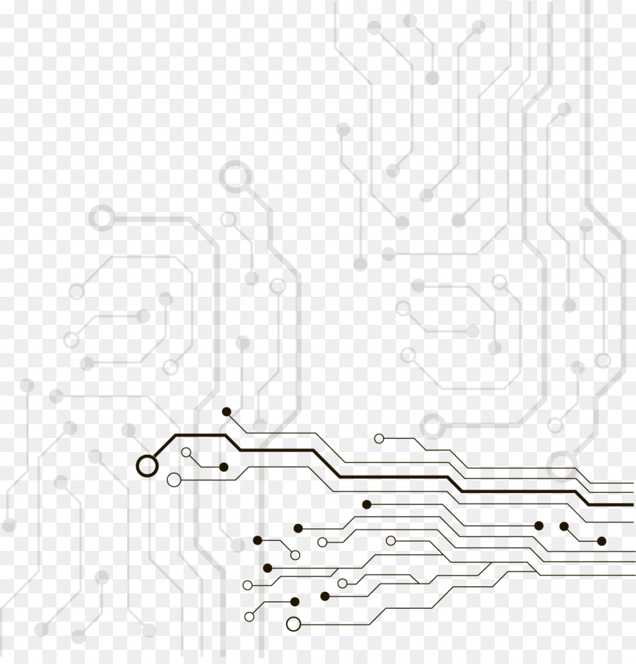 medium resolution of 900x940 electrical network printed circuit board electronic circuit