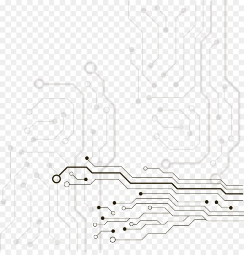 small resolution of 900x940 electrical network printed circuit board electronic circuit