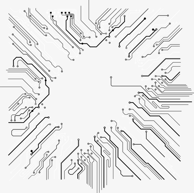 The best free Circuit vector images. Download from 424