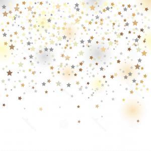 confetti vector free at