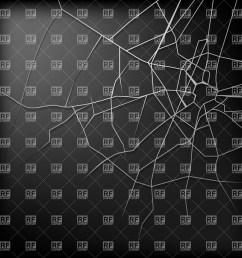 1200x1200 broken and cracked glass vector image vector artwork of [ 1200 x 1200 Pixel ]