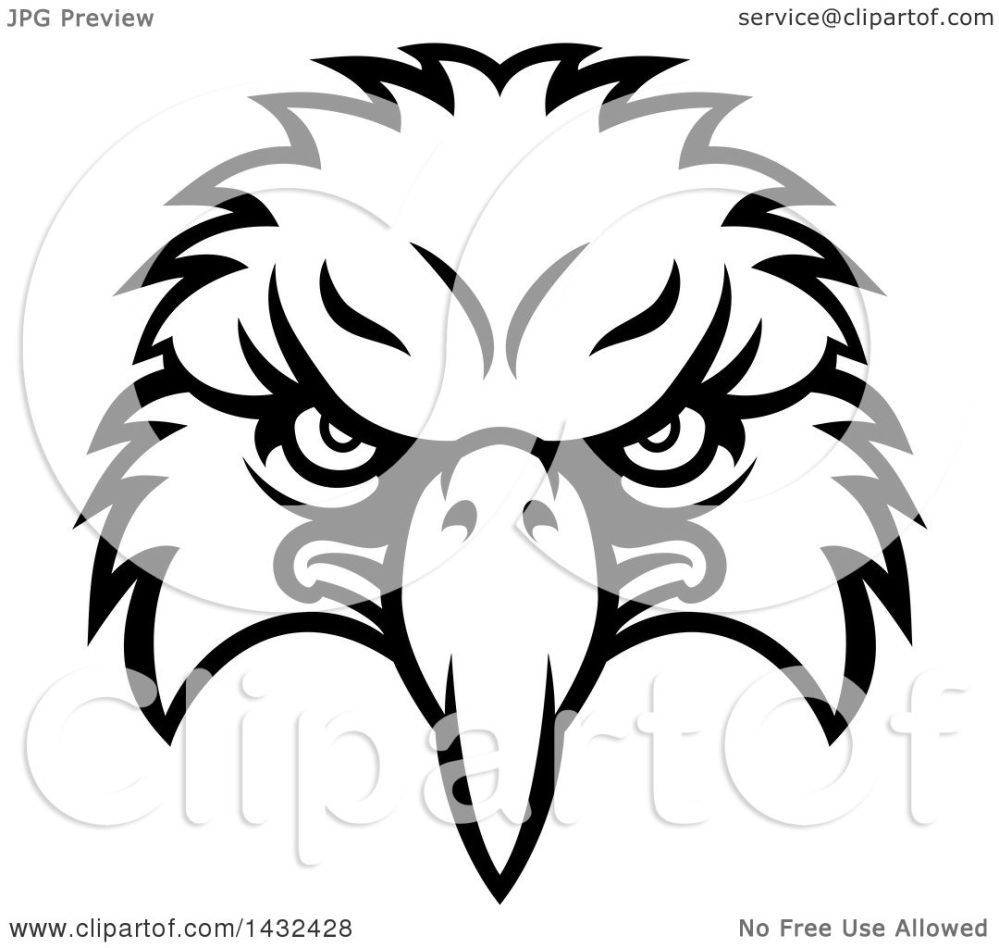 medium resolution of 1080x1024 eagle face clipart amp eagle face clip art images