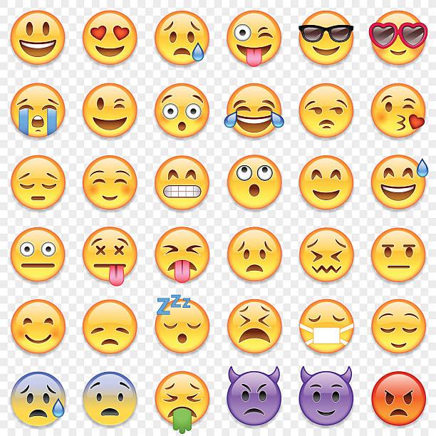 emoji vector at getdrawings