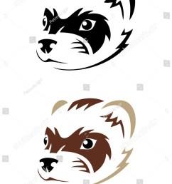 1071x1600 ferret clipart bulldog [ 1071 x 1600 Pixel ]