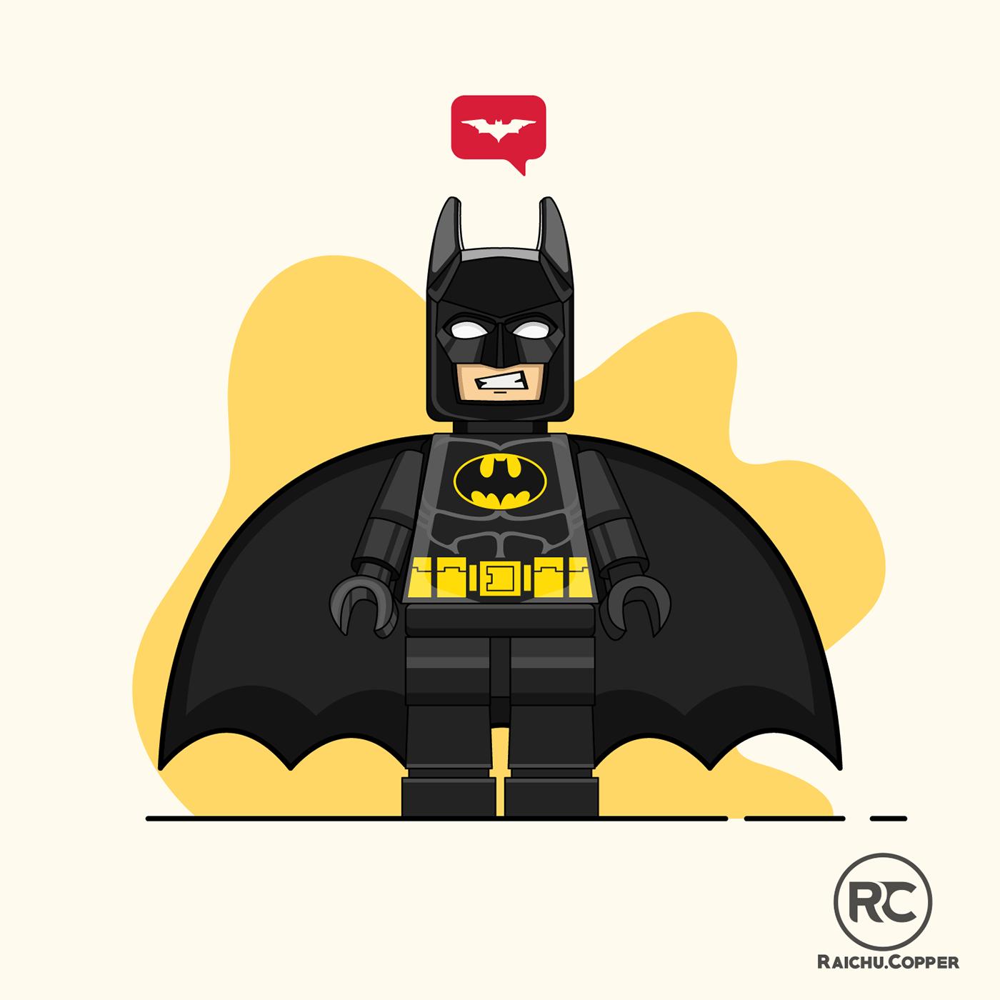 batman vector mara yasamayolver