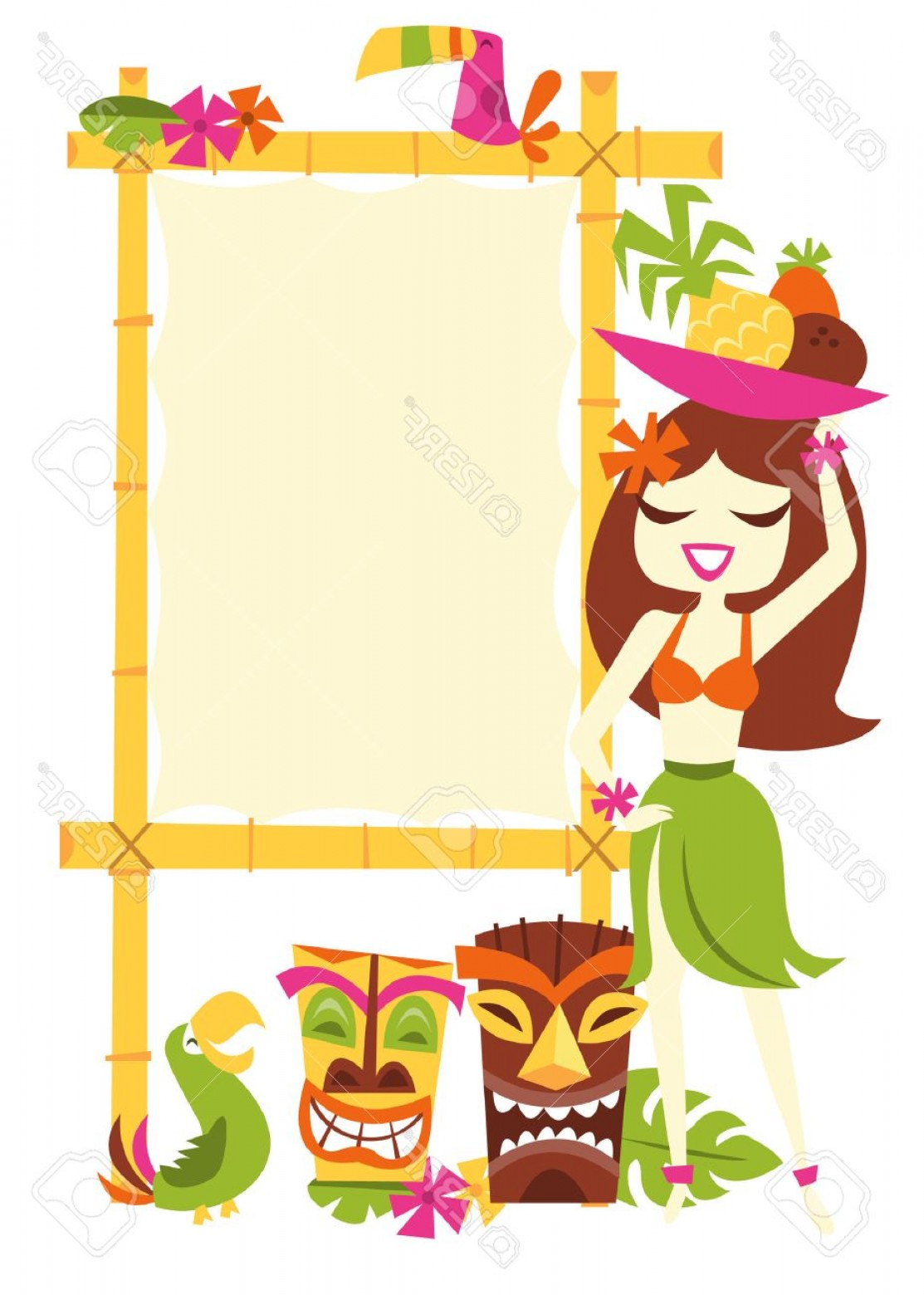 hight resolution of 1113x1560 photostock vector a vector illustration of s retro inspired cute