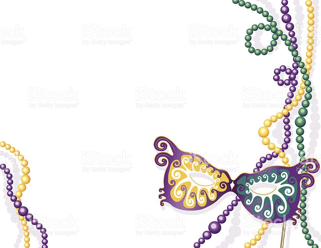 hight resolution of 1024x791 mardi gras clip art borders