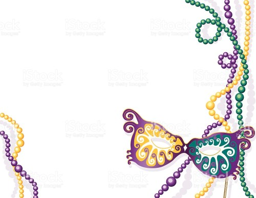 small resolution of 1024x791 mardi gras clip art borders