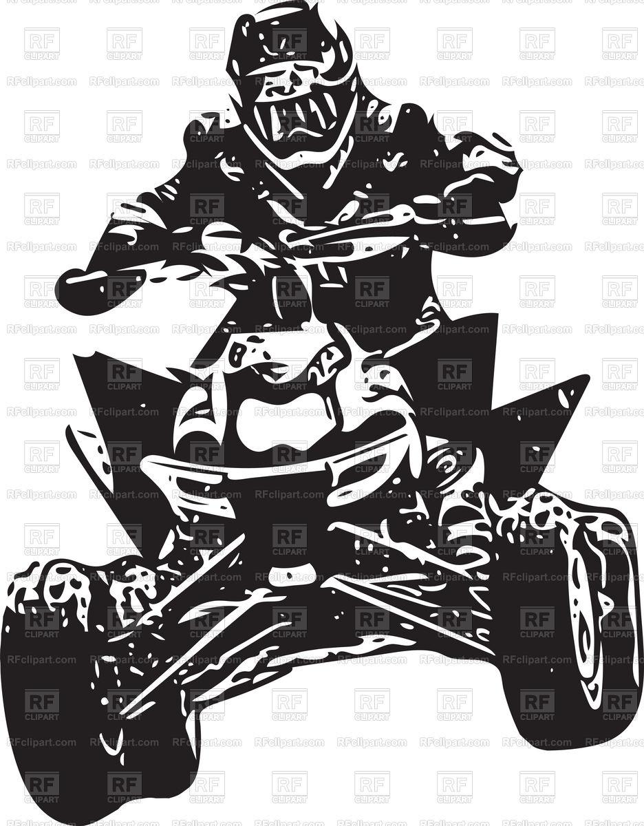 hight resolution of 936x1200 quad bike black sketch illustration vector image vector artwork