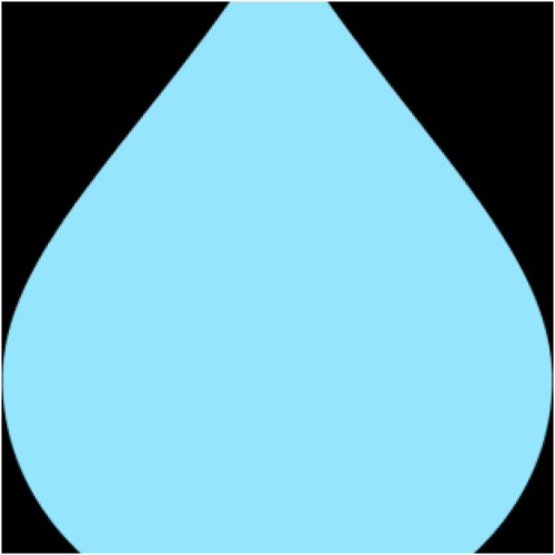 small resolution of 1024x1024 raindrop vector free