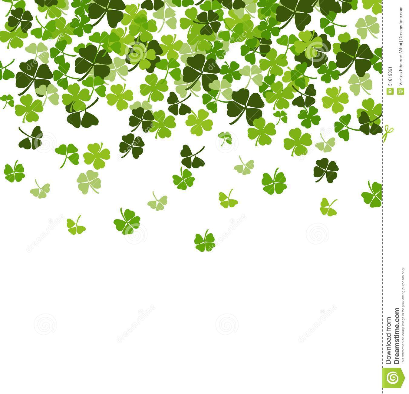 hight resolution of 1351x1300 background shamrock clipart explore pictures