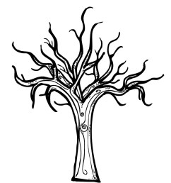 900x921 15 bare clipart spooky tree for free download on mbtskoudsalg [ 900 x 921 Pixel ]
