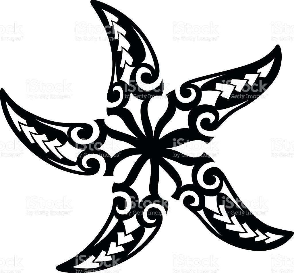 hight resolution of 1024x952 starfish clipart fish hawaiian frames illustrations hd