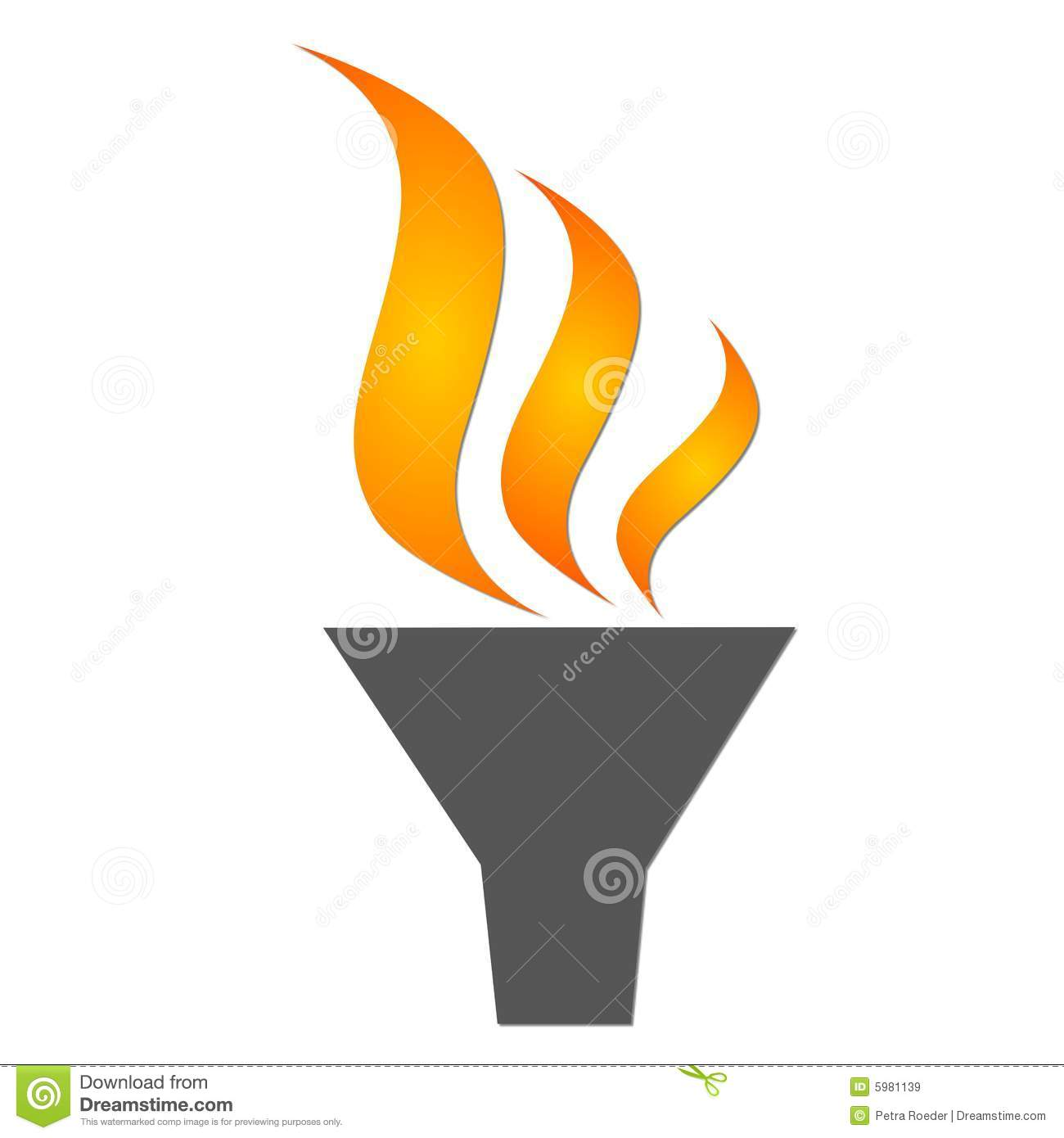hight resolution of 1300x1390 flame clipart torch flame free collection download and share