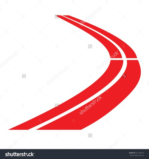 small resolution of 1500x1600 red road clipart